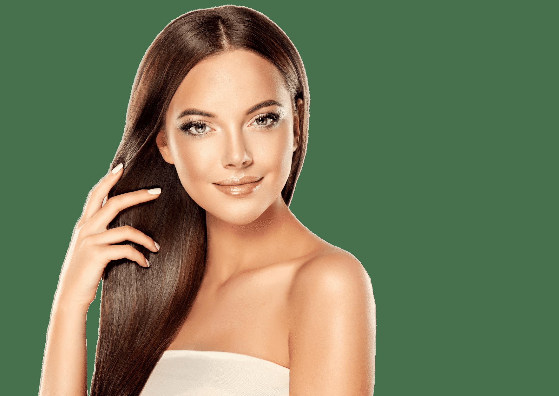 Catalogue de coupes de cheveux pour femmes avec titre